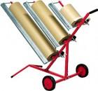 MP Papierabroller für Papierbreiten von 22 cm, 60 cm und 90 cm  ... Preis ab