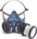 MP ProtectiveHalfMask Box  Atemschutz-Halbmaske