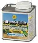 Berger-Seidle Fill-and-Finish ®  500 ml Gebinde