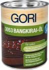 GORI Holzschutz Gartenöl 3053 Bangkirai ... Preis ab