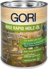 GORI 4052 Rapid Holz-Öl - Farbton nach Wunsch - Preis ab