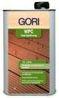 GORI WPC Imprägnierung farblos  1 Liter Gebinde