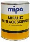 Mipalux HS Mattlack schwarz   Premium-Qualität … Preis ab