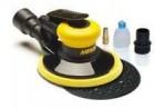 MIRKA-Einhand-Druckluft-Exzenterschleifer 150 mmm