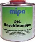 MIPA Trocknungsbeschleuniger für 2 K Lacke  0,5l Gebinde