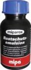 MIPA Miparox Rostschutzemulsion, Rostumwandler und Rostschutzgrundierung  ...Preis ab
