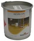 Hesse RESIN-OIL OE 82-(Glanzgrad),  Öl für Holzböden, Holztreppen   ... Preis ab