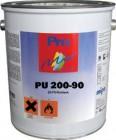 MIPA PU 200 2K-PU-Spritzlack PU 200-90 glänzend und PU 200-50 halbglänzend ... Preis ab