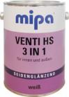 MIPA Venti  3 in 1, Kunstharzlack Grundierung, Zwischenbeschichtung und Endlack in Einem   ... Preis ab