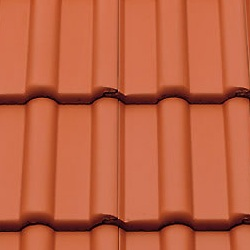Dachfarbe für Betondachsteine