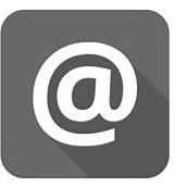 nutzen Sie unseren email Support
