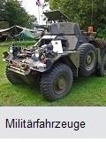 Lackierung von Militärfahrzeugen