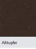 Farbton Altkupfer