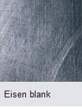 blankes Eisen lackieren