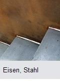 Stahltreppe streichen