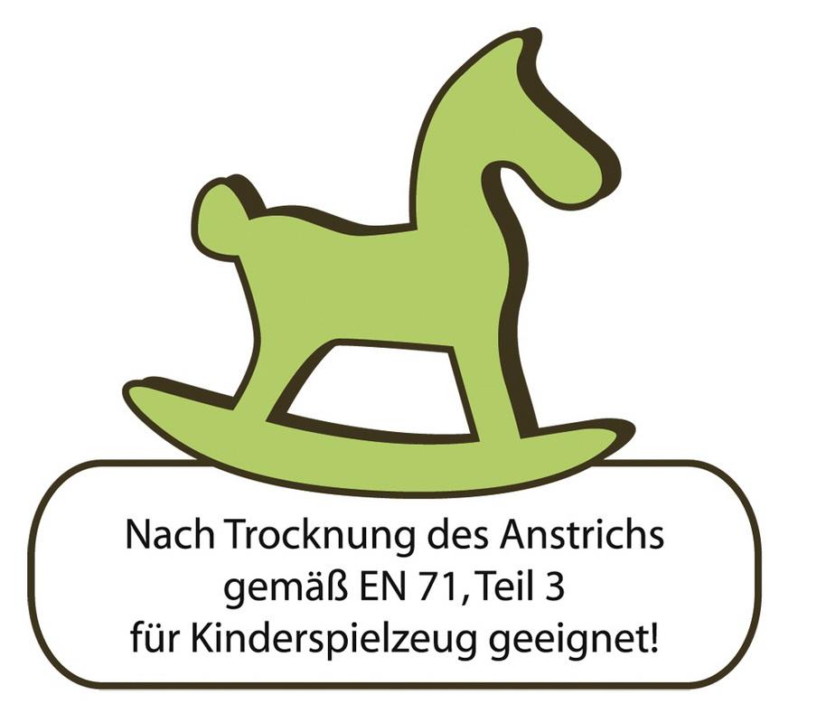 EN 71-3 Schutz von Kinderspielzeug