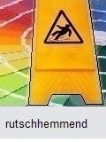 Bodenbeschichtung farbig deckend rutschhemmend