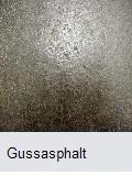 Gussasphalt