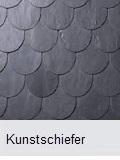 Dachbeschichtung auf Kunstschiefer bzw. Eternitschiefer