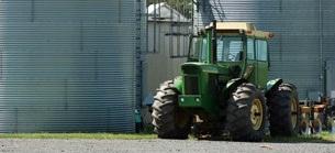 Bodenbeschichtungen für die Landwirtschaft