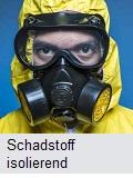 Schadstoffe wie PAK isolieren