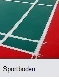 Sportbodengestaltung