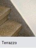 Terrazzotreppe streichen